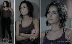 A melhor imagem da moda da TV: Alguns looks da Maria Clara em dezembro na novela ...