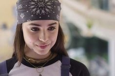 Sofia Carson as Lola