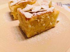 Körtés kókuszos kevert süti Cornbread, Ethnic Recipes, Food, Millet Bread, Essen, Yemek, Meals