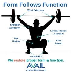 If you can do this lift correctly, you have a lot of things working well. If this lift is difficult, painful, or fatigues fast you likely have adhesion in one or more areas. Fixing adhesion restores mobility, improves strength, and decreases pain and the risk of a pending injury.