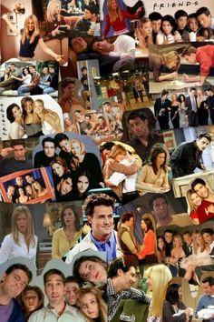 dmhjm06 - F.R.I.E.N.D.S - Friends Friends Tv Show, Tv: Friends, Friends Tv Quotes, Serie Friends, Friends Poster, Friends Episodes, Friends Cast, Friends Moments, Friends Forever