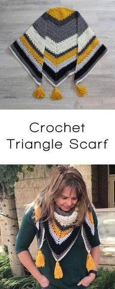 Oversized Crochet Tr