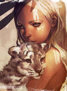 Digital Art ,Illustration @Illustration @Digital @Art #Digital #art #illustration