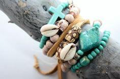 ibiza armbanden boho hippie gipsy kralen bohemian lifestyle