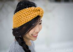 Knitting for Beginners: Simple Seed Stitch Headband : Knitting for Beginners: S. Knitting for Beginners: Simple Seed Stitch Headband : Knitting for Beginners: Simple Seed Stitch He Beginner Knitting Patterns, Knitting For Beginners, Easy Knitting, Knit Patterns, Knitting Projects, Yarn Projects, Easy Knit Hat, Knitted Headband Free Pattern, Baby Hats Knitting