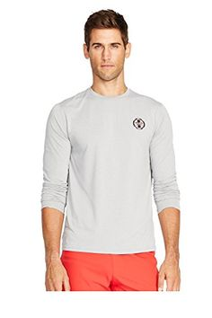 POLO RALPH LAUREN Polo Ralph Lauren Performance Jersey T-Shirt. #poloralphlauren #cloth #