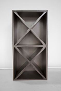 Unique Wine Rack to Fit In Cabinet