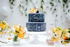 Do it yourself Archive Diy Wedding, Wedding Reception, Wedding Cakes, Wedding Decorations, Table Decorations, Outdoor Ceremony, Love Letters, Chalkboard Wedding, Wedding Planning