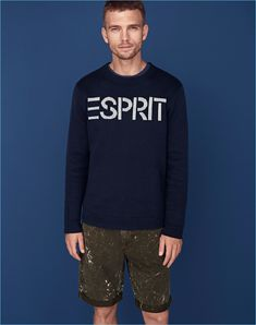 a95f50313e7a Benjamin Eidem Goes Smart Casual for Esprit s Spring  18 Outing