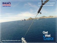 Spring Break in Los Cabos!  #Bajaswatersports #Watersports #Parasailing #SpringBreak www.bajaswatersports.com