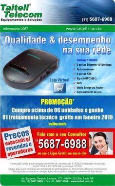Informativo 0067
