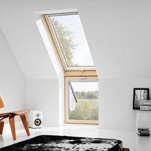 Kiegészítő ablakelemek VELUX tetőtéri ablakokhoz Angles, Decoration, Windows, Attic Spaces, Home Ideas, Decorating, Camera Angle, Decor, Dekoration