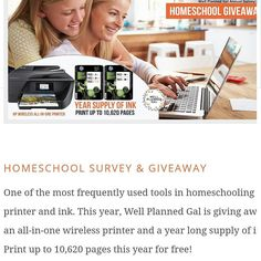 #Homeschool #Giveaway  http://ift.tt/2ifsEht