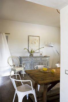 more interior eye candy from formentera   Danielle de Lange   Flickr