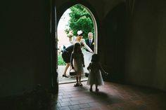 Hochzeit auf Schloss Scharfenberg • Christl & Matt » Hochzeitsfotograf Berlin