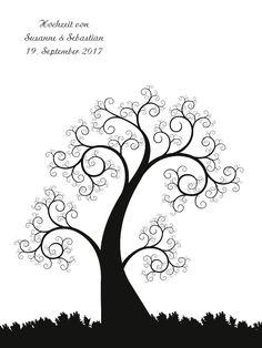 Filiale Silhouettes Clipart ClipArt Tree Branch Clip von
