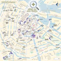 centrum where to go what to see major historic points of interest amsterdam top tourist attractions