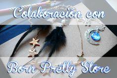 Colaboración con Born Pretty Store
