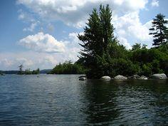 "on golden pond location | ... Portfolio › Squam Lake, NH = ""On Golden Pond"" !!! (movie location"