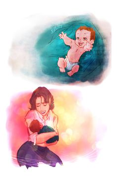 Tarzan my adopted father as a baby+and+my+adopted+grandmother+by+dear-chemistry.deviantart.com+on+@deviantART