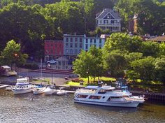 Kingston (NY) Rondout Inn United States, North America Rondout Inn is conveniently located in the popular Kingston area. The hotel offers guests a range of services and amenities designed to provide comfort and convenience. Free Wi-Fi in all rooms, private check in/check out, Wi-Fi in public areas, bicycle rental, buzzer/wireless intercom are there for guest's enjoyment. Guestrooms are fitted with all the amenities you need for a good night's sleep. In some of the rooms, guest...