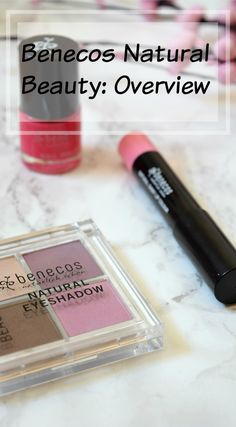 Looking for some natural makeup? Have you heard of Benecos Natural Beauty? Find out my thoughts on three of their products in my brand overview post! All products are cruelty free & some are vegan too!