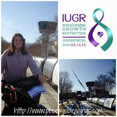 Preemie Blessings: Five Facts About IUGR - Intrauterine Growth Restri...