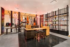 Coach's New Store Is an Ode to New York and the American Dream