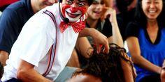 O circo volta com suas artes e graças na Sala dos Toninhos da Estação Cultura | Agência Social de Notícias