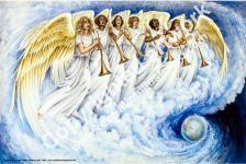 apocalipse 8 001-os-7-anjos-as-sete-trombetas-Pat-Marvenko-Smith