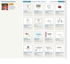 62 tutoriales sobre  biblioteconomia y Documentación