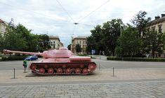 Brno, Moravia, Czech Republic - Csaba