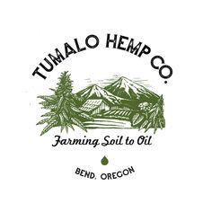 Design a timeless logo for an organic hemp (CBD) farm by OtomPotom