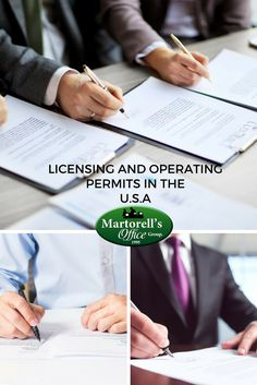 We carry out licensing and operating permit procedures in the United States. To contact us: USA: 3054971433 Whatsapp: +13054971433 Email: corpusa@martorelloffice.com Brasil: (21)3958-1323 Mexico: (55) 474-60-447 Colombia: (1)381-9943 Argentina: (11) 524-65-922 Venezuela: (212) 335-5565  https://www.martorelloffice.com/en/