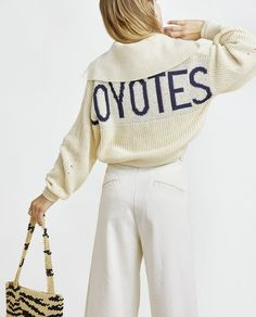 Coyotes, Sadies Dress, Cute Outfits For Kids, Well Dressed, Knitwear, Zip Ups, Swimsuits, Pullover, Sweatshirts