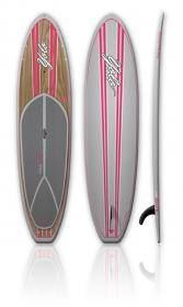 Yolo Raspberry - stable and lightweight paddleboards, great for any paddler!