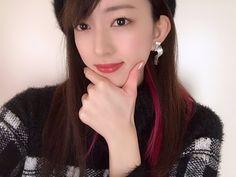 橘 里依 (@rii_tachibana) | Twitter Hoop Earrings, Twitter, Fashion, Moda, Fasion, Trendy Fashion, Earrings, La Mode