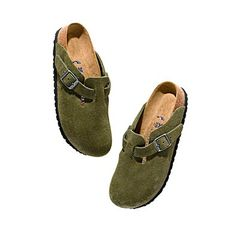 9b7a77b83d7 I have a pair of Birkenstock clogs that I love and have had for years