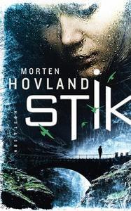 Stik af Morten Hovland  #boganmeldelse #bookreview see more reviews at http://www.boggnasker.dk