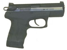 Arsenal P-M02 pistol, left side; integral Picatinny rail under the barrel is covered by removable cover. Bulgária.Loading that magazine is a pain! Get your Magazine speedloader today! http://www.amazon.com/shops/raeind