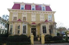 Barksdale House Inn (Charleston, SC) - Free Wifi, Free Parking, Room Service & Free Breakfast - Inn Reviews, Photos & Rates - TripAdvisor