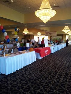 Avalon Manor also does tradeshows! Book our today for your company! Avalon Manor Banquet Center 3550 East US Route 30 Merrillville, IN 46410 219.945.0888