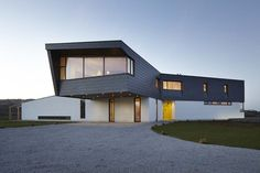 Split House / Alma-nac Collaborative Architecture