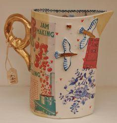 Katie Almond Ceramics