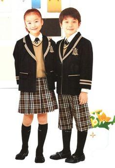 22 Best School Uniforms images in 2018 | Best school uniform