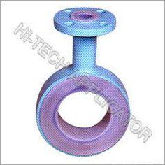 PTFE Lined Instrument Tee Supplier, Manufacturer & Exporter