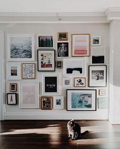 Home - Juniper Home Cheap Home Decor, Home Decor Inspiration, Decor Ideas, Frames On Wall, Living Room Decor, Wall Decor, Interior Design, Interior Colors, Interior Paint