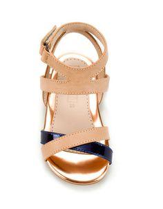 Zara Baby Girl Sandals