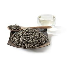 Teavana Silver Yin Zhen Pearls Loose White Tea, 2oz *** Click image for more details. (This is an affiliate link) #TeaSamplers