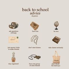 Best Garden Decorations Tips and Tricks You Need to Know - Modern Life Hacks For School, School Study Tips, School Tips, Classy Aesthetic, Angel Aesthetic, Beige Aesthetic, School Motivation, Study Motivation, Aesthetic Memes